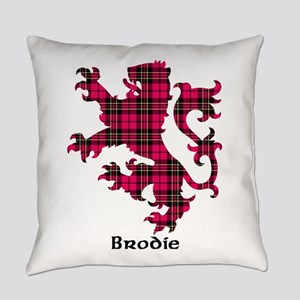 Lion - Brodie Everyday Pillow