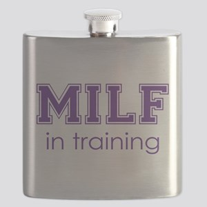 MILF In Training Flask