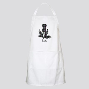 Thistle - Brodie hunting Apron