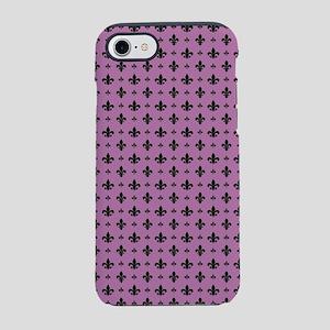 FLEUR DE LYS iPhone 8/7 Tough Case