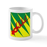 Outlands War Ensign Mug