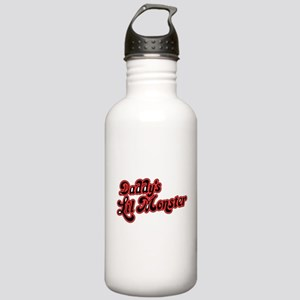 Inspiration Text - Dad Stainless Water Bottle 1.0L