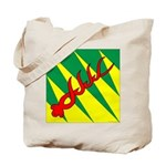 Outlands War Ensign Tote Bag