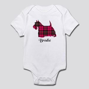 Terrier - Brodie Infant Bodysuit