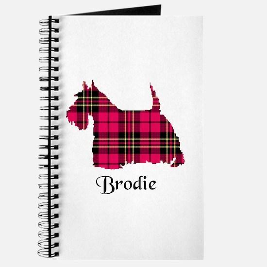 Terrier - Brodie Journal