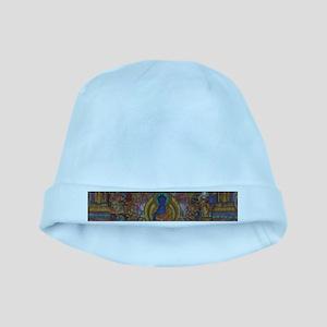 Medicine Buddha baby hat