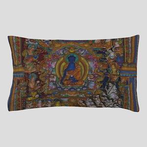 Medicine Buddha Pillow Case