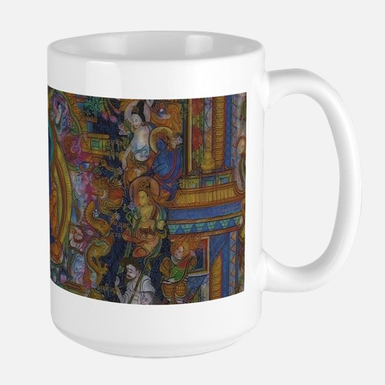 Medicine Buddha Mugs