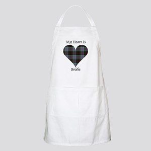 Heart - Brodie hunting Apron