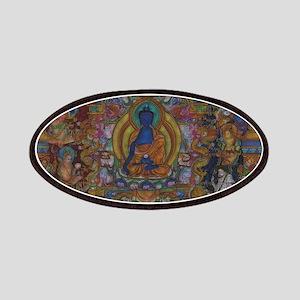 Medicine Buddha Patch