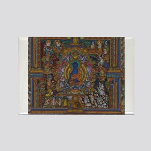 Medicine Buddha Magnets