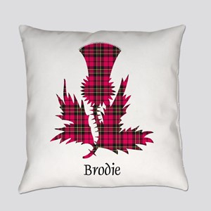 Thistle - Brodie Everyday Pillow