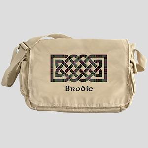 Knot - Brodie Messenger Bag