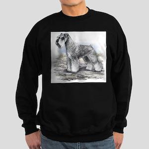 Miniature Schnauser Sweatshirt