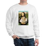 Mona / 3 Chihs Sweatshirt