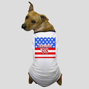 Edwards '08 Dog T-Shirt