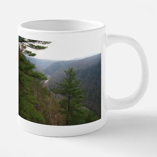 PA Grand Canyon Mugs