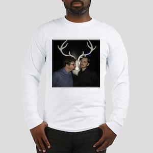 Pullen And Pizana Logo Long Sleeve T-Shirt