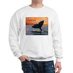 WHALE DREAMS Sweatshirt