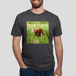 Grazing Cow 4Lena T-Shirt