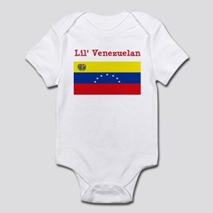 Venezuelan Infant Bodysuit