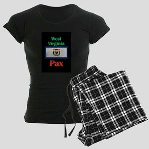 Pax West Virginia Pajamas
