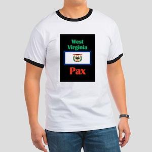 Pax West Virginia T-Shirt