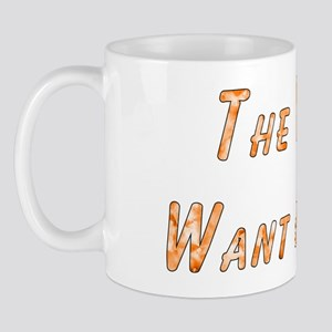 Voices Want A Beer Mug