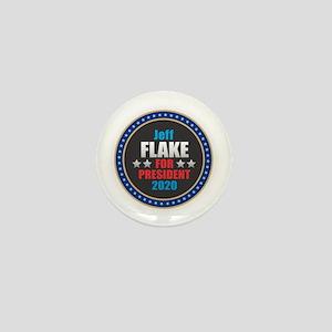 Flake 2020 Mini Button