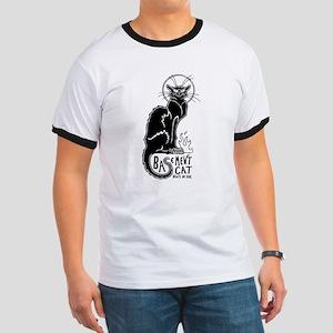 Basement Cat Wants ur Soul - T-Shirt