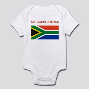 South African Infant Bodysuit