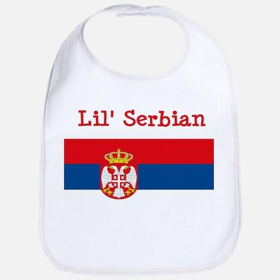 Serbian Bib
