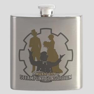 MCSC Logo Flask