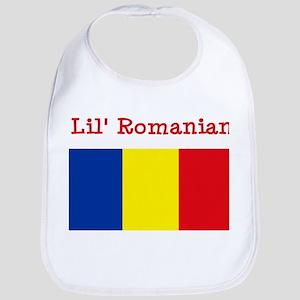 Romanian Bib