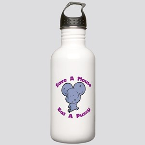Save A Mouse Water Bottle