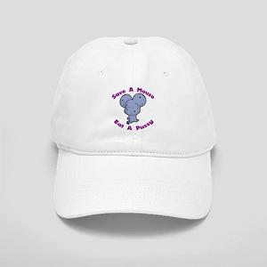 Save A Mouse Baseball Cap