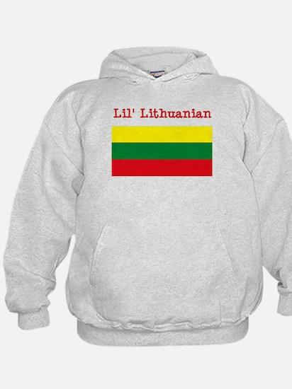 Lithuanian Hoodie