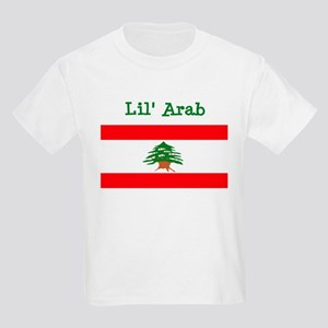 Arab Kids Light T-Shirt