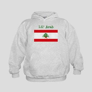 Arab Kids Hoodie