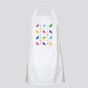 Golden Retriever Designer BBQ Apron