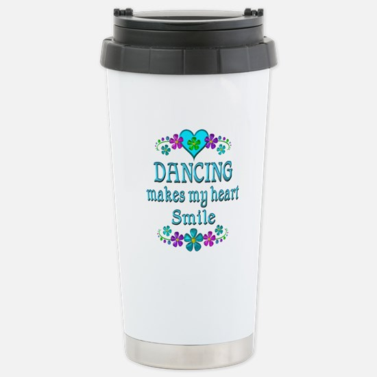 Dancing Smiles Mugs