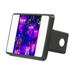 After The Rain Rectangular Hitch Cover
