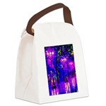 After The Rain Canvas Lunch Bag