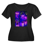After The Rain Plus Size T-Shirt