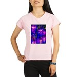 After The Rain Performance Dry T-Shirt