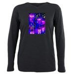 After The Rain Plus Size Long Sleeve Tee