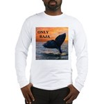 ONLY BAJA Long Sleeve T-Shirt
