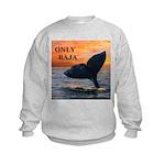 ONLY BAJA Kids Sweatshirt