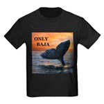 ONLY BAJA Kids Dark T-Shirt