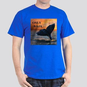 ONLY BAJA Dark T-Shirt